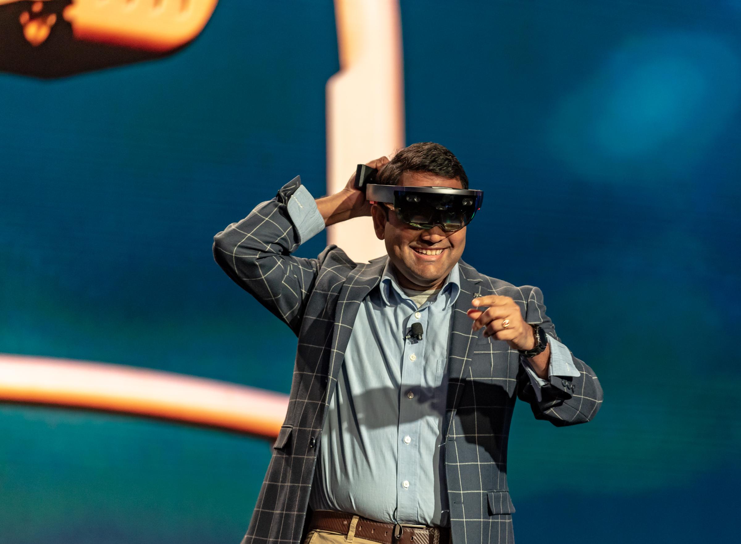 Demo-Virtual-Reality-Summit-2019